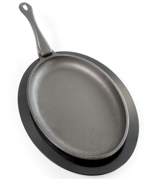 Grilling Cookware