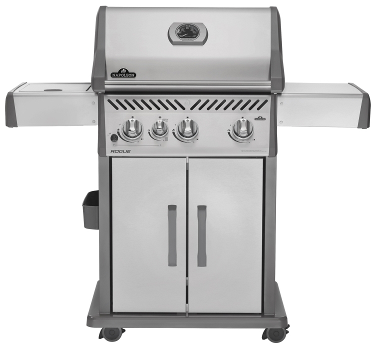 Rogue Gas Grills