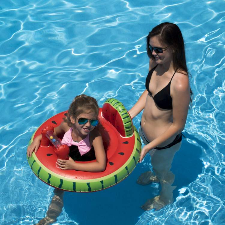 Children's Inflatable Floats